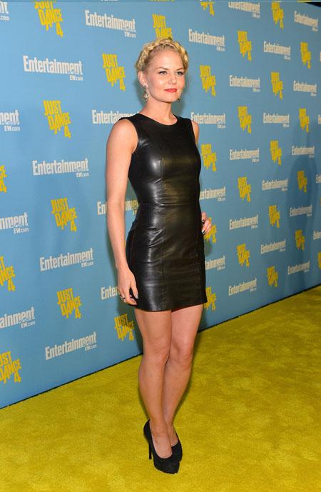 Jennifer Morrison Weight