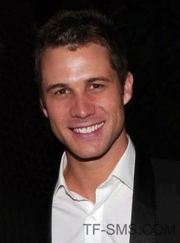 Scott McGregor (model)