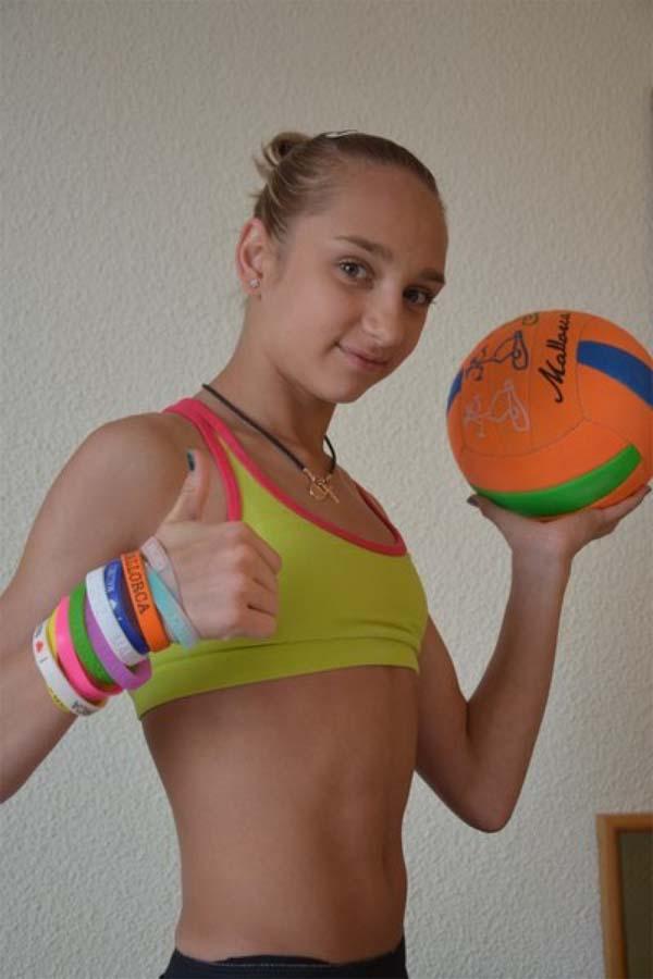 Viktoria Komova